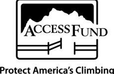 Access Fund Logo