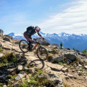 Group logo of Mountain Biking