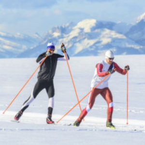 Group logo of Cross Country Skiing